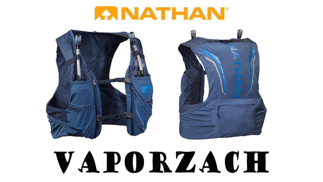 da3c0e3e98 Nathan VaporZach 2.5L Men's Race Vest Review - YouTube
