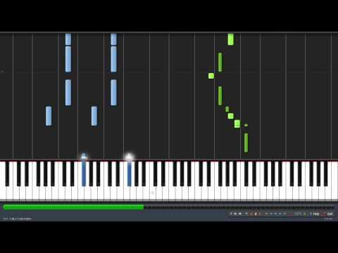 (Piano) Tristam & Braken - Flight