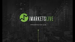iMarketsLIVE Presentación Exprés 2018 - Iván Tapia