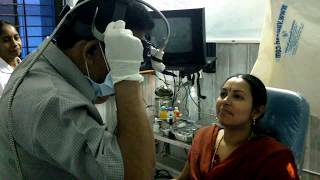 Painful Mouth Ulcer Treatment-Instant Relief - Dr Paulose FRCS (ENT)