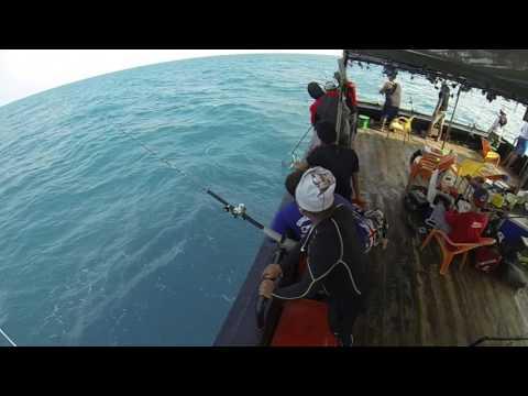 south china sea fishing