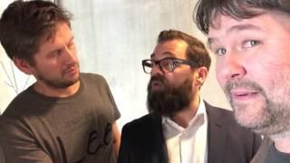 BRØNDBO-TV KLAUS SONSTAD