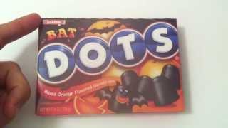 Bat DOTS review