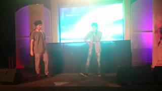 Jaydeep vs Ankit Chamoli - Semifinals 2 | Rendezvous IIT Delhi