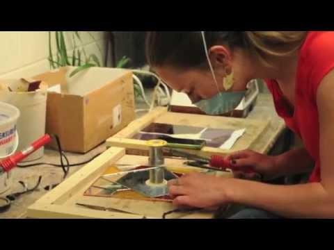 Arts and Crafts at Colorado College