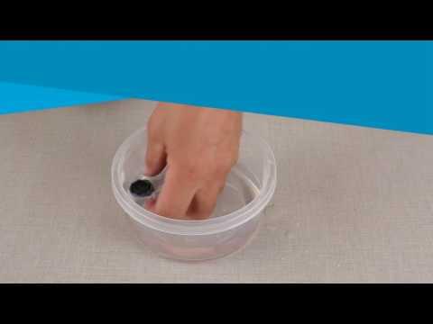 FV Paso a Paso: Cómo limpiar una boquilla de grifería obstruída con sarro. Caso 5.