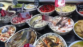 Conad city - very good deli/grocery store in rome near termini train station