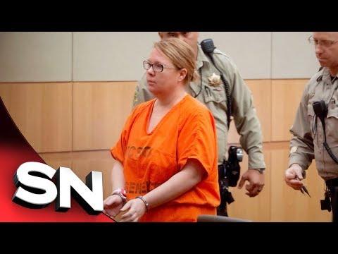 Death row mum: Lisa Cunningham first Australian woman facing U.S. death penalty | True Stories