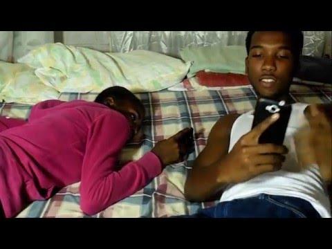 Ghetto paradise | Mini Web series EP 1| S-Class TV