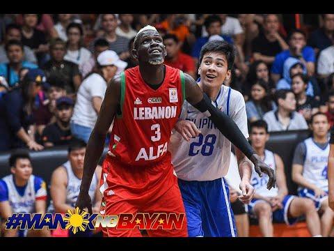 "Lebanon's Majok on young Kai Sotto: ""NBA's not a given"""