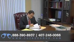 Orlando DUI DWI Drunk Driving Charges Lawyer Florida Driving While Intoxicated Law Firm