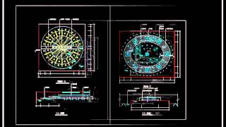 【25000 Cad Blocks Download  】ceiling Design And Detail Plans 2