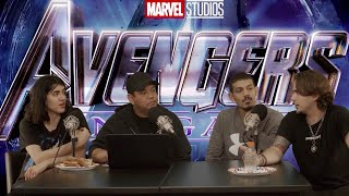 Avengers Endgame: Review