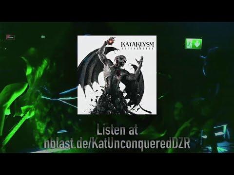 KATAKLYSM - Listen to UNDERNEATH THE SCARS on Deezer (OFFICIAL TRAILER)