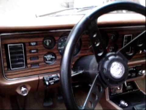 Ford Mustang 1979 turbo Ghia original  YouTube