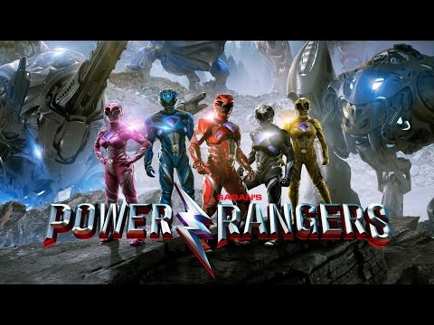 Power Rangers (2017) - Recensione