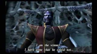 Shadow Hearts 2 Covenant - Boss - Rasputin (Asmodeus)