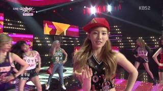 [1080P]130705 SNSD - I Got A Boy @ Music Bank 2013 1st Half Year
