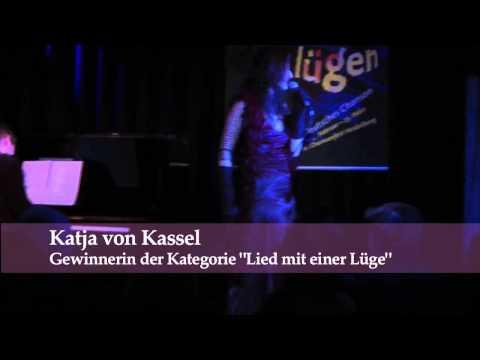 schöner lügen neues deutsches Chansonfest Heidelberg 2011 - Chanson Salon