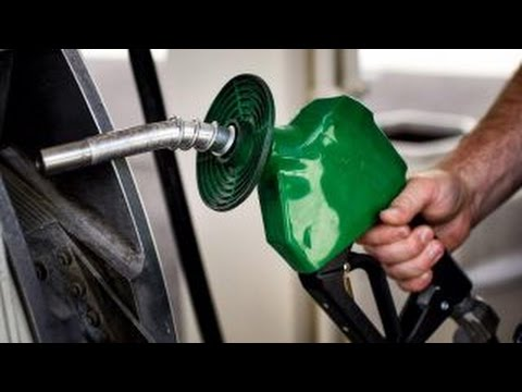 Are the days of cheap gas numbered?