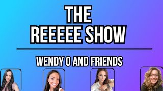 The REEE Show with special guests!