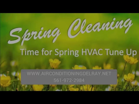 AC Service | Air Conditioning Delray Beach FL | 561-972-2984
