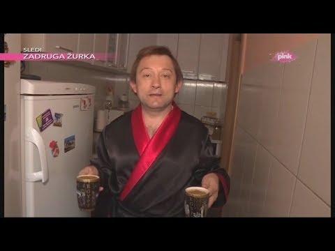 Dom Zokija Šumadinca (Ami G Show S11)