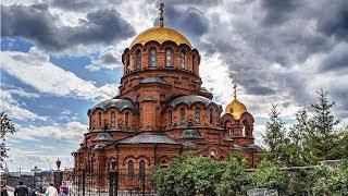 Миссионерский отдел Новосибирской епархии