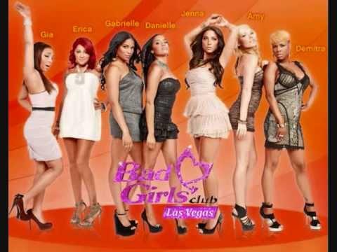 Bad Girls Club: Las Vegas (Theme Song)