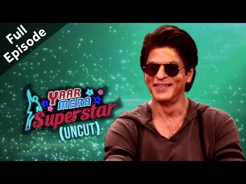 Shahrukh Khan | 'Jab Harry Met Sejal' | Yaar Mera Superstar 2