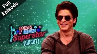 Shahrukh Khan |