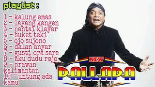 Download lagu DIDI KEMPOT ft NEW PALLAPA Full Album 2020 || DIDI KEMPOT 2020 tanpa iklan || NEW PALLAPA 2020