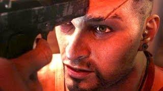 Far Cry 3 Как Вааса заставили озвучивать HD на русском
