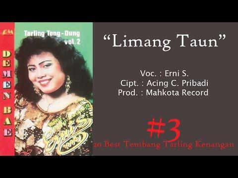 Erni S. - Limang Taun #3    Fantastic Tarling Cassette   