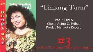 Erni S. - Limang Taun #3 || Fantastic Tarling Cassette ||
