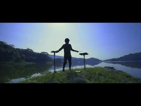WOLVES - SelenaGomes,Marshmello REMIX by ALFFY REV (beautiful landscape of Indonesia)