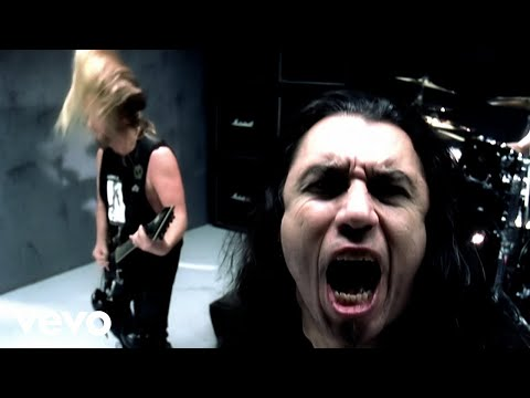 Slayer - Bloodline (Official Video)