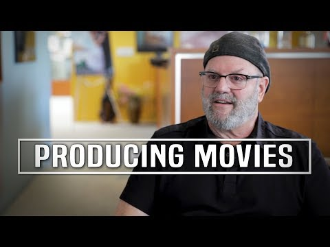 The Perception Of Being A Movie Producer Versus The Reality by Jay Silverman