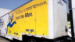 Men On The Move Moving & Storage | Floral Park, NY | Self Storage