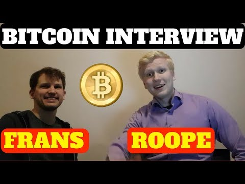 Is Bitcoin a Ponzi Scheme Or Does It Have a Great Future? 7 Questions with Frans Valli