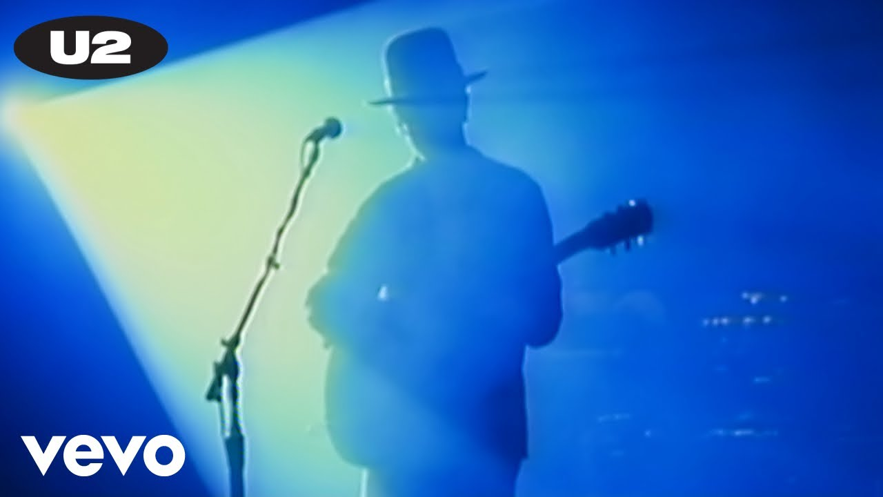 Download U2 - One Tree Hill (Rattle And Hum Out-take)