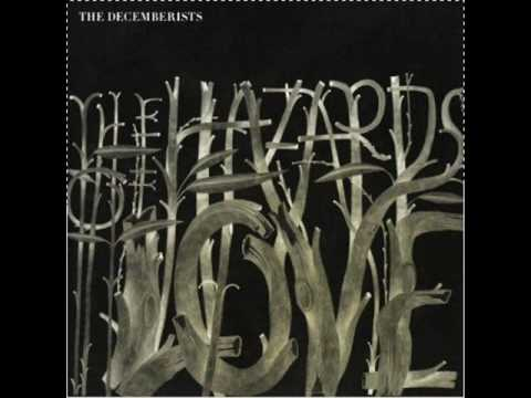 the Decemberists - the wanting comes in waves repaid - (8 of 17)