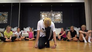 Billie Eilish - You should see me in a crown | @PetraRavbar Choreography