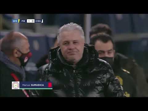 Marius Șumudică, intervenție în direct la Look Sport LIVE cu Eduard Zelgin