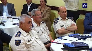 رجال الأعمال الأردنيون يبحثون المعوقات التي تواجههم مع دائرة الجمارك - (28-8-2017)