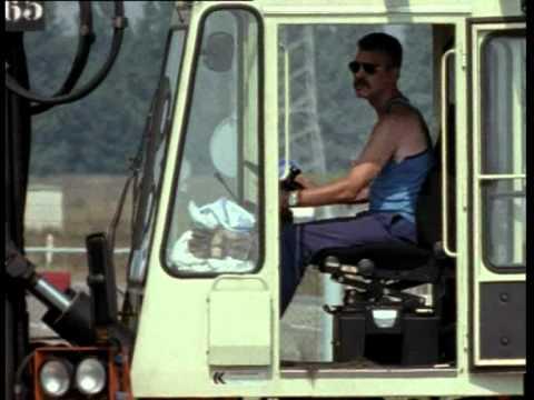 NS Cargo - 1996