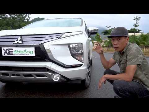 [Đánh giá xe] Mitsubishi Xpander - Sang như xe tiền tỷ giá rất hợp lý   Xedoisong.vn