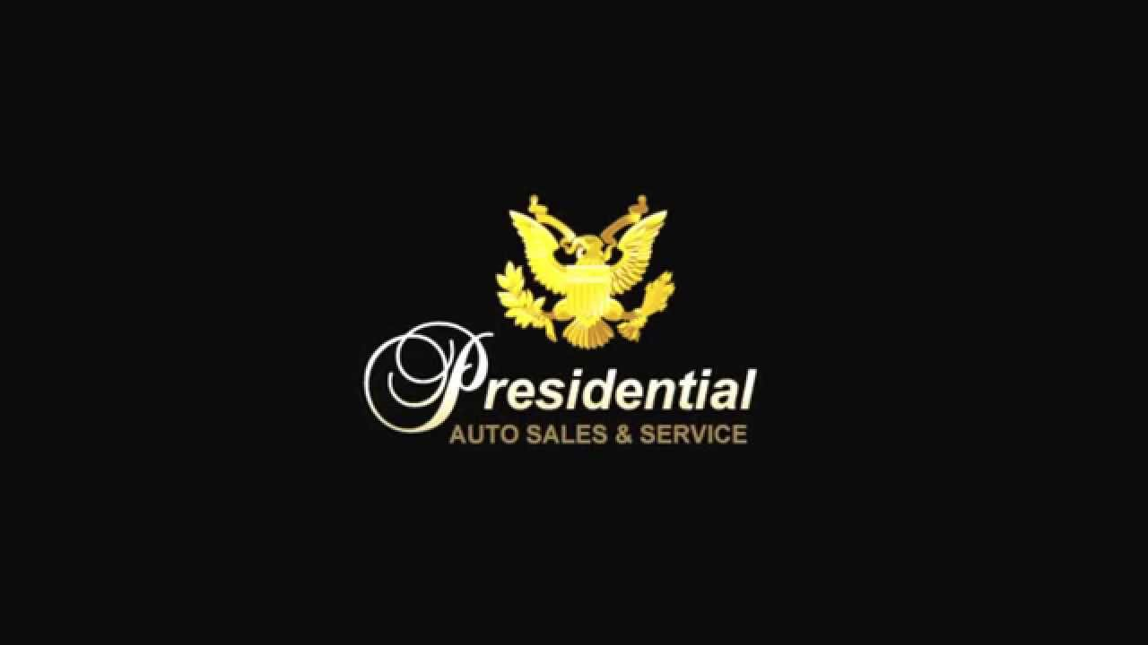 Presidential Auto Sales >> Presidential Auto Sales Leasing And Service