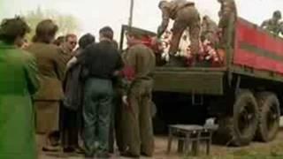 Пленные и забытые - ввод российских войск в Чечню, 11/12/94