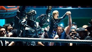 REAL STEEL; SCORE; Trks 13 - 19 +MIX; (FINALE) -Danny Elfman; -Screenshots; -Listing Below